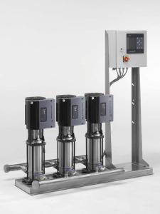 Hydro  MPC系統千耀機電