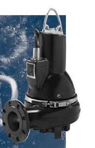 潜水排污泵SLV产品