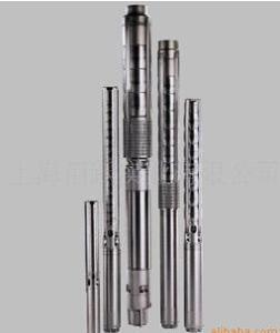 格蘭富SP系列深井潛水泵