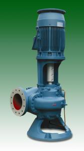 格兰富KP(KPV)系列卧式/立式单级双吸中开泵