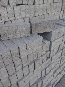 粉煤灰免烧混凝土实心砖 抗压性能优异 磁县隆昌建材有限公司