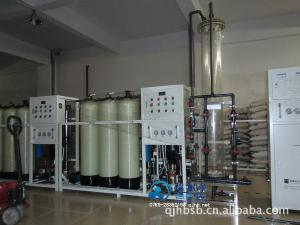 RD系列蓄電池專用純水設備|電導率0.1us/cm