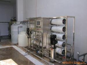 RO反滲透純水機_反滲透純水裝置_A系列單級S系列雙級反滲透系統