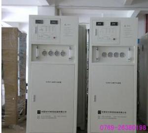 BK-100B型工業高純水設備(一體節能型高純水設備)