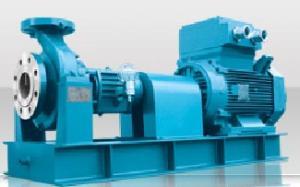 離心式軸聯水泵