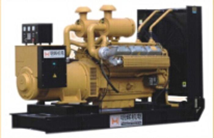 M-W無錫動力柴油發動機