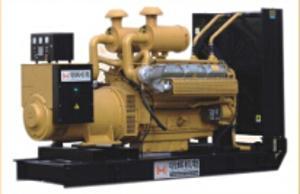 M-W无锡动力柴油发动机