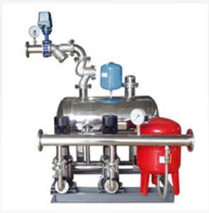 MJKY系列智能供水設備