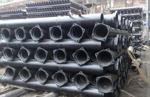 W型排水铸铁管 乾鑫兴业