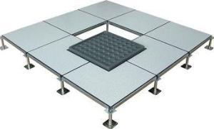 防靜電活動地板  上海宜寬