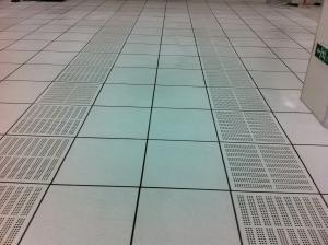 防靜電通風地板  上海宜寬