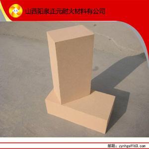 粘土保溫磚