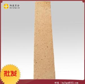 山西陽泉廠家直供 高級耐火材料 耐火磚 優質粘土磚 標準 可定制