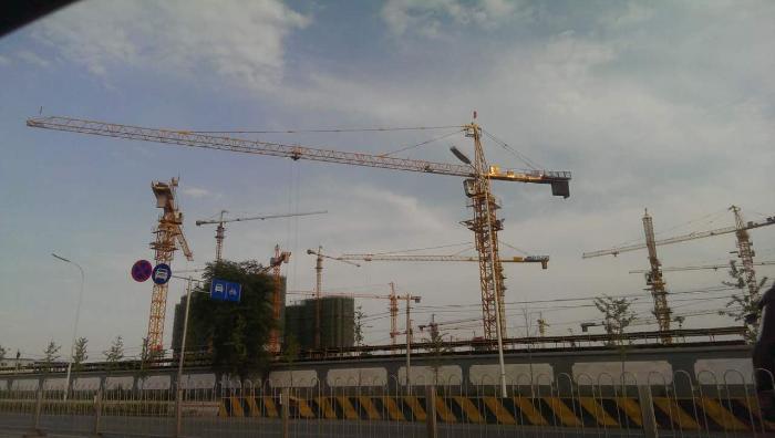 商品详情-塔吊--特乐意商城