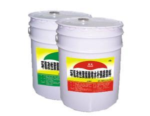 聚氨酯灌浆料(补强型)