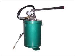 手动高压注浆泵