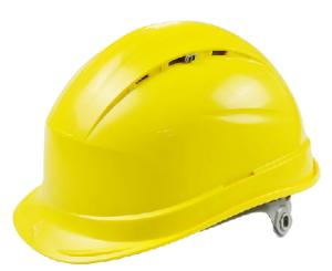 代尔塔安全帽工地建筑领导施工防砸电力透气防冲击轻型舒适内衬