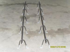 钢筋马凳  固定作用好 青岛聚朋源工贸有限公司