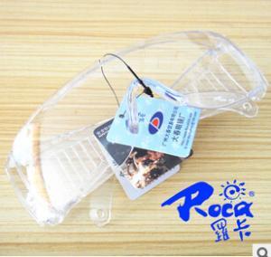 DK-1平光防护眼镜