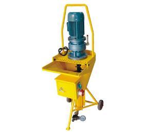 山西大禹德美螺杆泵电动水泥灌浆机