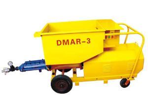 山西大禹大排量电动水泥灌浆机