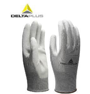 代尔塔劳保手套 201705耐磨工业透气建筑耐磨手套工地工作手套男