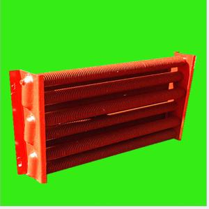 散热器(采暖暖气片)暖气片 钢制翅片管散热器