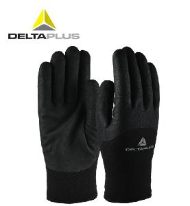 代爾塔保暖手套 男女秋冬季防寒摩托車電動車騎行加厚耐磨防低溫