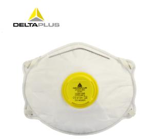 防霧霾口罩 PM2.5防護口罩 FFP2男女士防塵口罩工業粉塵一次性口