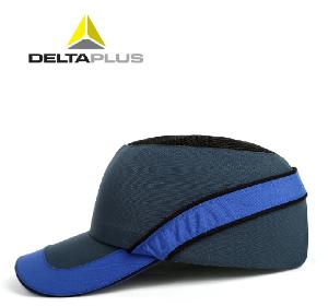 代爾塔安全帽 工地施工 建筑工程電力防砸 透氣領導鴨舌防護帽