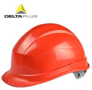 代爾塔安全帽 工地安全帽 工程施工電力防砸安全帽領導透氣絕緣帽