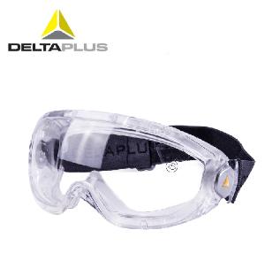 代尔塔护目镜 防护眼镜 骑行运动款防雾冲击防尘眼镜防风沙户外