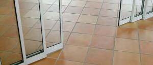 供应 瑞典必盛Besam细框自动套叠门