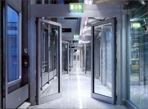 供应 瑞士托马斯TORMAX自动平开门(可见)