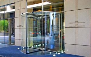 供应 瑞士托马斯TORMAX 轻型框架自动旋转门