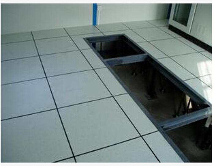 配電間用全鋼高架活動地板,每片重22斤,同類產品拔尖品質