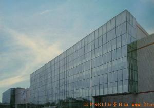 低辐射玻璃(LOW-E玻璃)