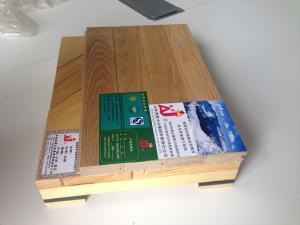 吉林奥箭  经济型运动木地板