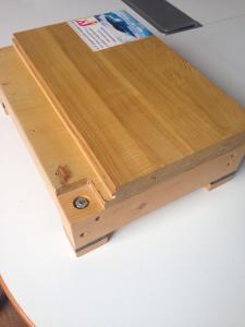 吉林奥箭   实用性运动木地板