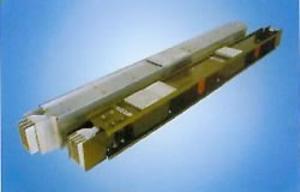 HZCCX密集高强型母线槽