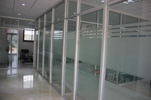 山东玻璃隔断 莱芜高隔间 莱芜办公隔断
