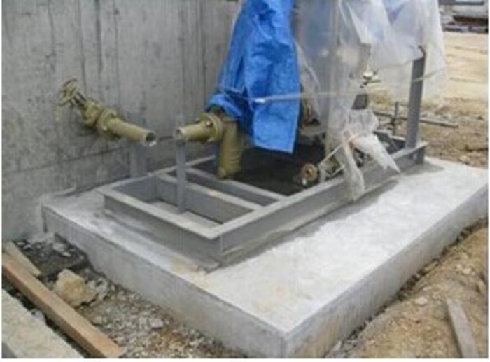 微膨脹C50灌漿料    早強、高強、自流性高、耐久性強 北京遠華世紀建材有限公司