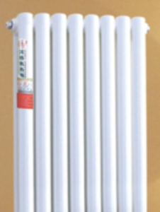 钢制两柱散热器