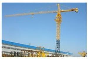 唐山利建隆機械設備租賃  建筑塔吊