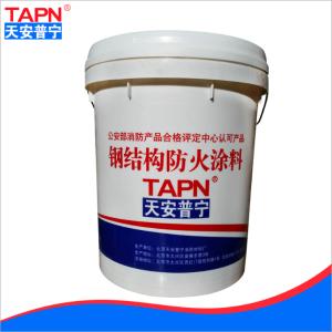 NB(TAPN-02)室内薄型钢结构防火涂料