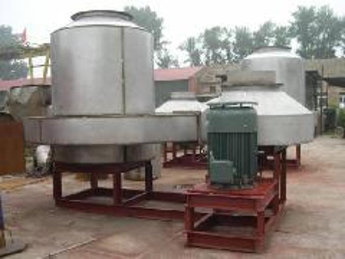 供應礦業除塵洗氣機