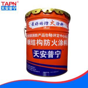 NCB(TAPN-02)室内超薄型钢结构防火涂料