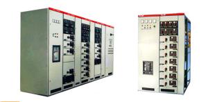 DSJ-MNS低压开关柜