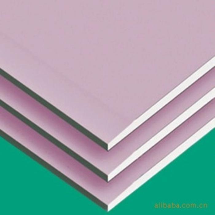 小白龙纸面石膏板