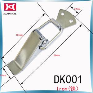 惠鼎DK001 保温桶配件 五金锁搭扣 箱扣 五金冲压件 厂家直销
